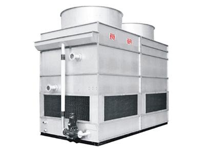 Counterflow Cooling Tower (Steel Closed Circuit Cooling Tower)