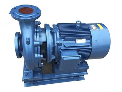 Cooling Tower Pumps
